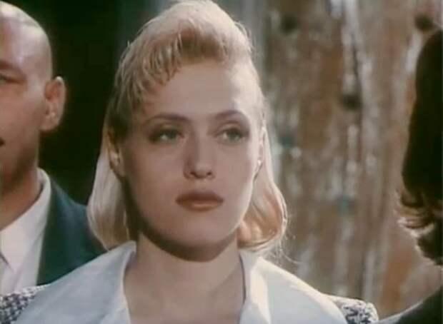 Екатерина Кмит в фильме *Гонгофер*, 1992   Фото: kino-teatr.ru