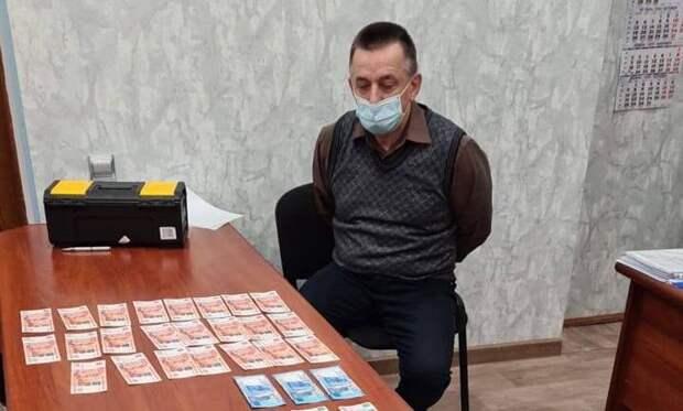 ФСБ накрыла взяткой новогодний стол в крымской ветеринарии