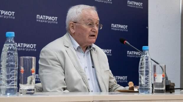 Политолог Светов предсказал итоги выборов в Госдуму РФ