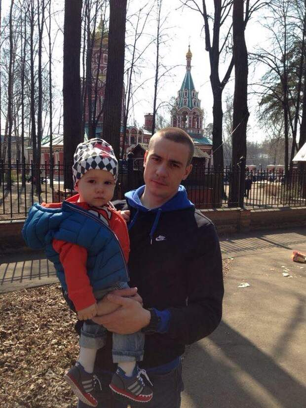 Игорь Коробицын