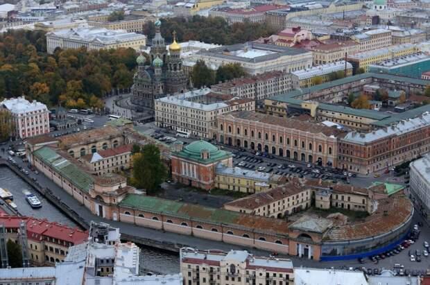 Пригожин: у Конюшенного ведомства одна цель - прикрывать позор Петербурга