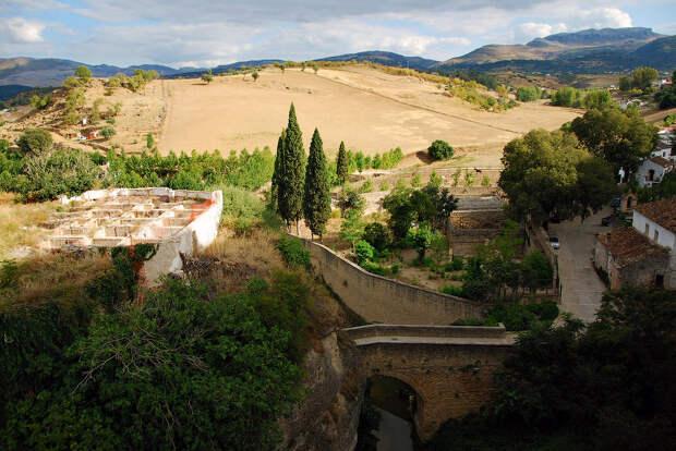 3993218653 f408955318 b Ронда: город на скалах и душа Андалусии