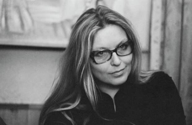 4. Марина Влади икона стиля, кино, мода, ссср
