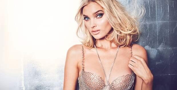 Стало известно, кто представит Fantasy Bra на шоу Victoria's Secret