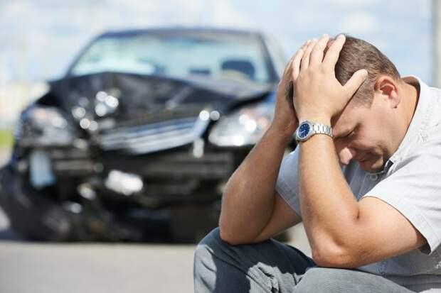 История о дорожной аварии с самой неожиданной развязкой