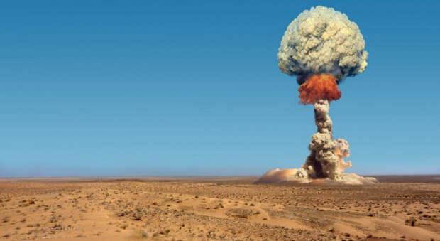 Эксперт жестко раскритиковал идею Трампа возобновить ядерные испытания