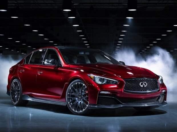 Nissan может отказаться от новых ярких моделей