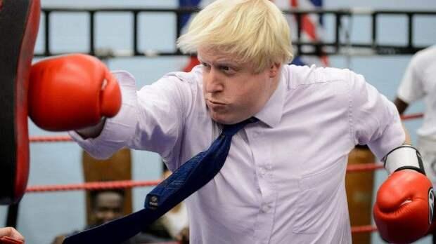 Великобритания прямым текстом говорит о своем нежелании иметь нормальные отношения с Россией