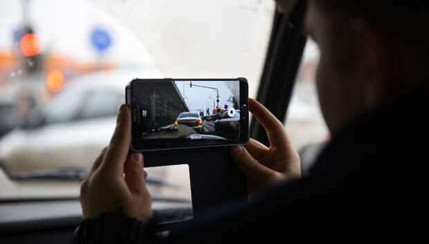 Инспекторы ДПС проведут в Подмосковье массовые проверки водителей на трезвость