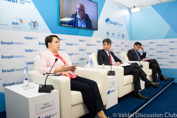 «Большая сделка» или «интеграция интеграций»: что нужно для создания регионального порядка на постсоветском пространстве?