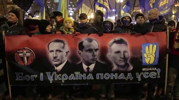 Поэтому я вас вас не прощаю, украинцы. И не прощу.