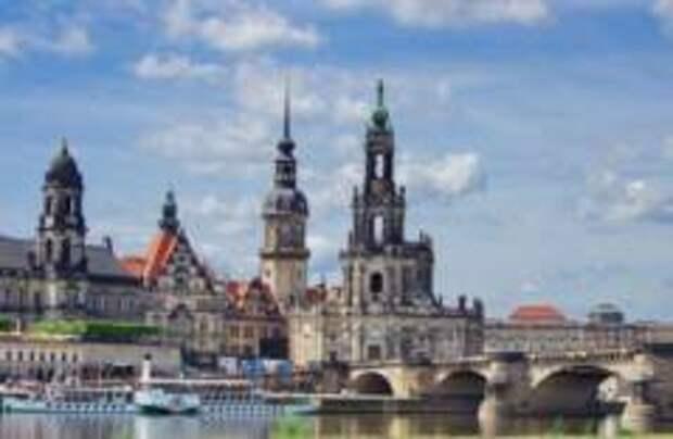 В Дрездене начался фестиваль открытых кинотеатров