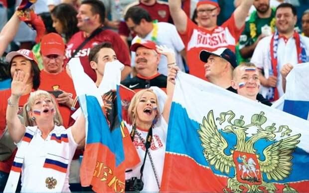 «Победа России над Хорватами - это историческое событие!»