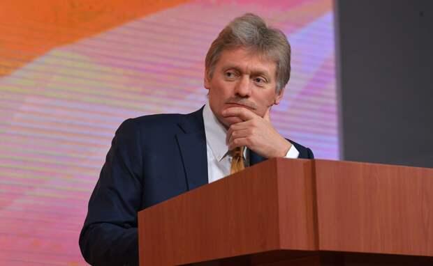 Коронавирус в высших эшелонах российской власти