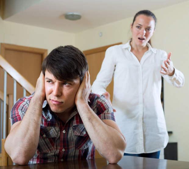 Как мужчины теряют жён: мнение профессионального психолога