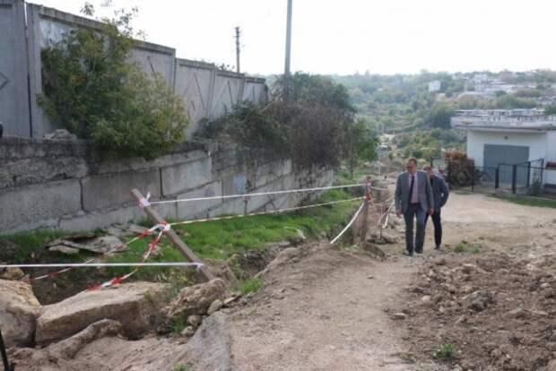 Севастопольские предприятия «разрушают окружающую инфраструктуру»