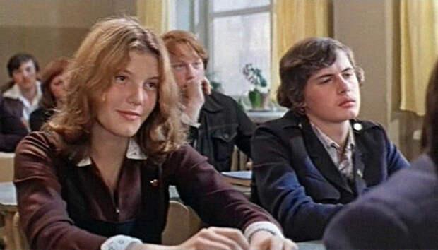 9 главных фильмов о школьной любви