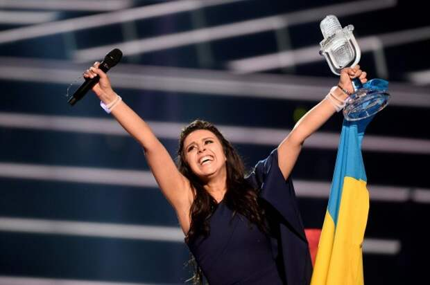 Для проведения «Евровидения» Украине придется раскошелиться на €15 млн