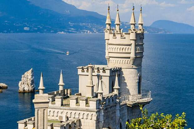Немецкий турист ошеломлён уровнем бытовой свободы в Крыму