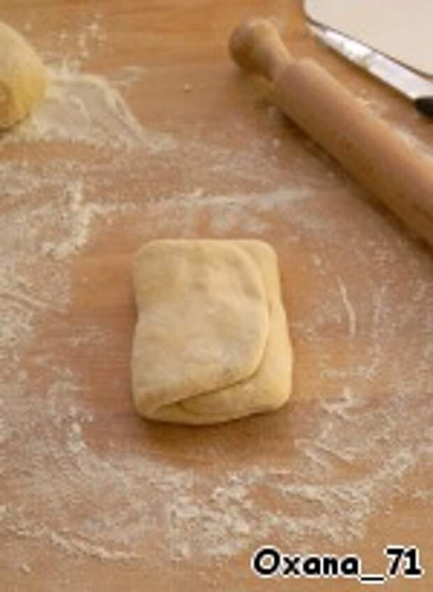 Французские булочки ингредиенты