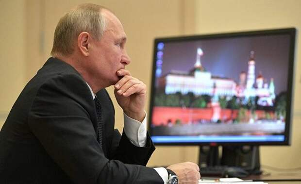 «Колосс на глиняных ногах»: на Западе оценили мощь России