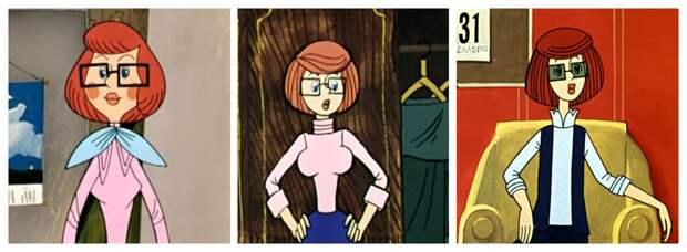 Сексуальные героини мультфильмов: Топ-10 2