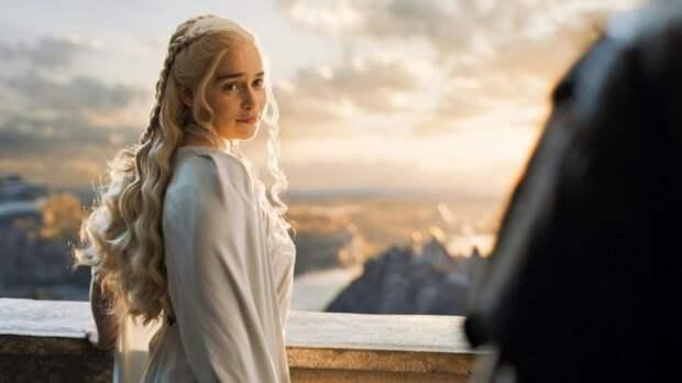 Звезда сериала «Игра престолов» подтвердила, что снималась голой и без дублерши