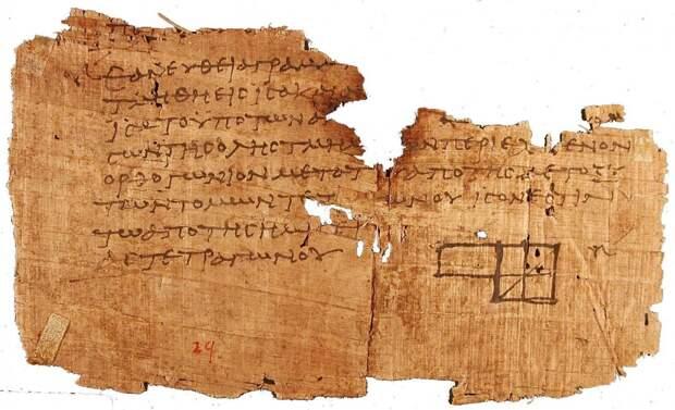 Папирус с упоминанием жены Иисуса признали оригиналом