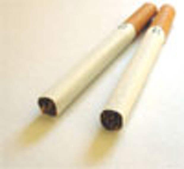Сигареты могут подорожать в три раза