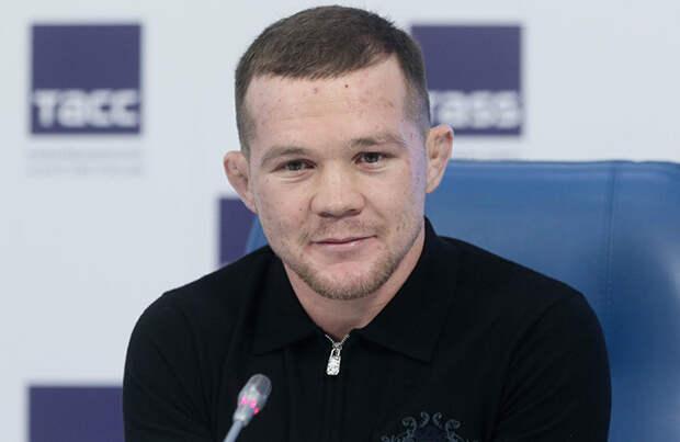 Боец в легчайшем весе Петр Ян стал новым чемпионом в смешанных единоборствах ММА