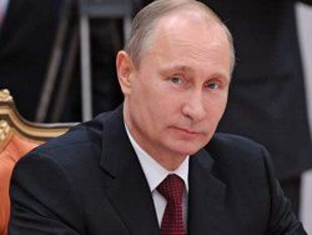 Новость на Newsland: Contra Magazin: Путин достоин Нобелевской премии