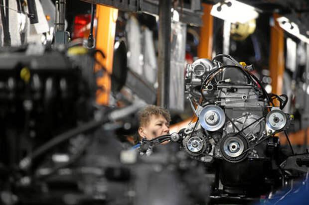 Renault одолжит деньги АВТОВАЗу