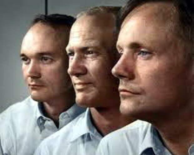 crew-Apollo-11