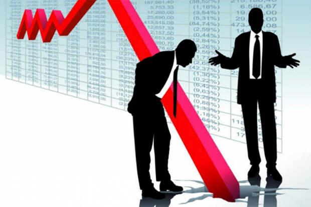Крах цен на WTI – жестокий удар, но не смертельный