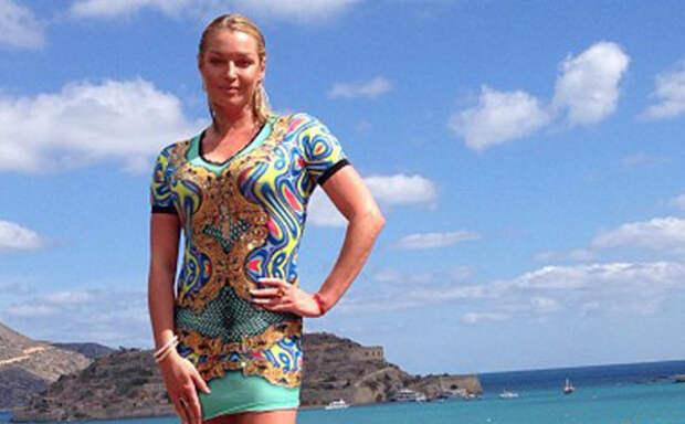 Волочкова отложила отдых на Мальдивах по веской причине: Вот бы оказаться сейчас в этом океане