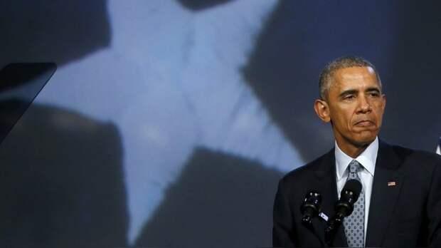 Foreign Policy: Американских солдат в Сирию отправляет не Обама, а Путин