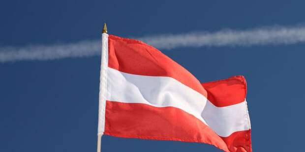 В доме в Австрии прогремел взрыв