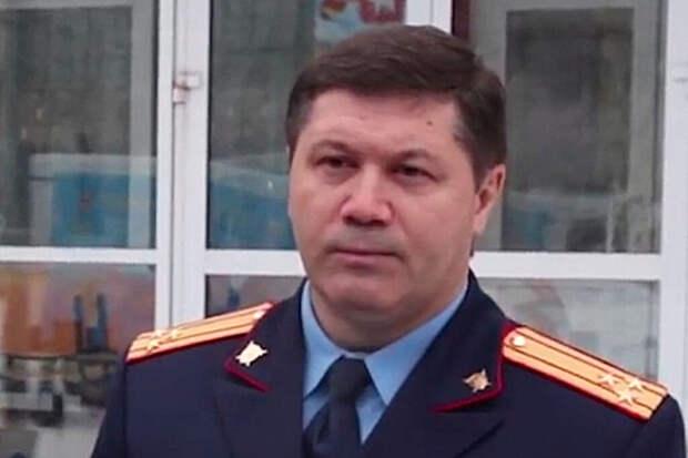 Названа возможная причина смерти главы пермского СК
