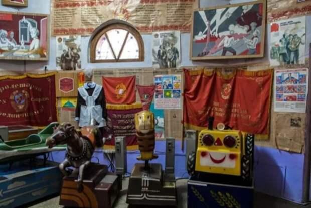 «Золотая лихорадка» в Севастополе