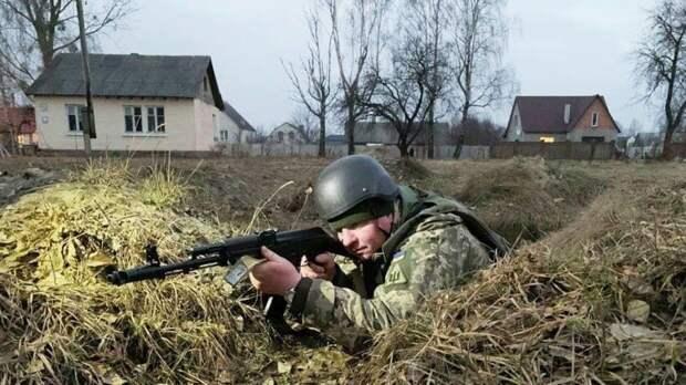 Военный эксперт Козий объяснил, почему учения ВСУ нельзя сравнивать с маневрами ВС РФ
