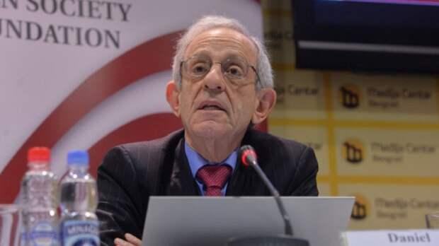Близкий к Байдену аналитик назвал Сербию марионеткой и похвалил косовских сепаратистов
