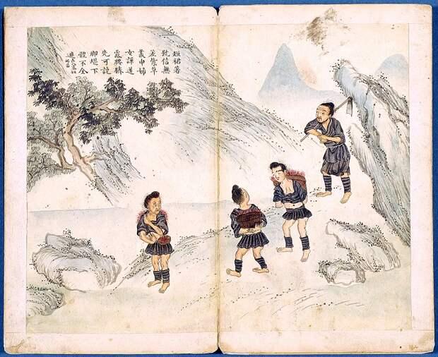 Вся история мини-юбки: от китайских летописей до Мадонны и Бритни Спирс