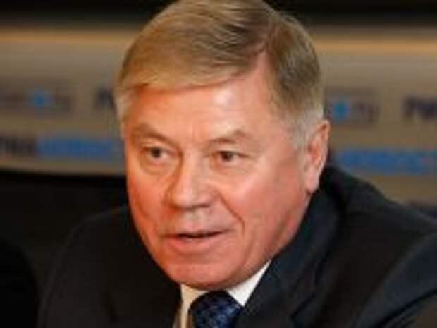 ПРАВО.RU: Вячеслав Лебедев опроверг слухи о возможном объединении СОЮ и арбитражей