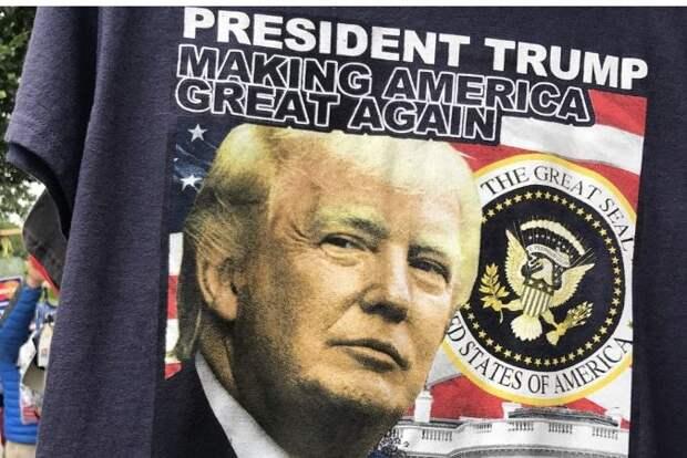 Американский комик обьяснил, как разыграл Трампа во время телефонного разговора