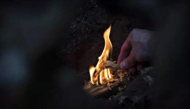 Особый противопожарный режим введен в Петрозаводске