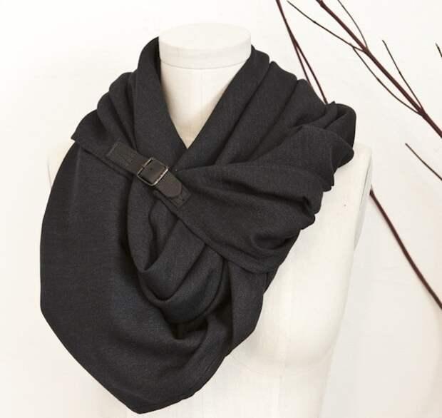 Оригинальные шарфы (трафик)