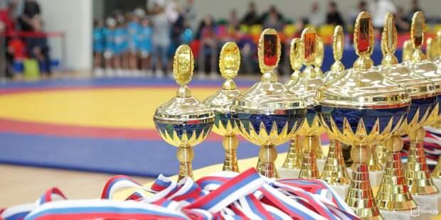 Команда из РГСУ победила на чемпионате России по мини-футболу среди слепых