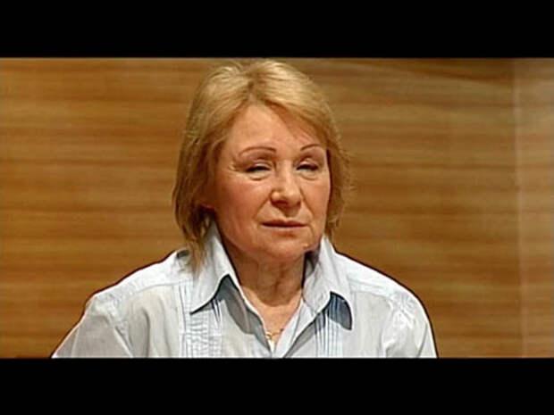 """Домработница Люся прокомментировала увольнение из дома Киркорова: """"Я все равно Филиппа люблю"""""""