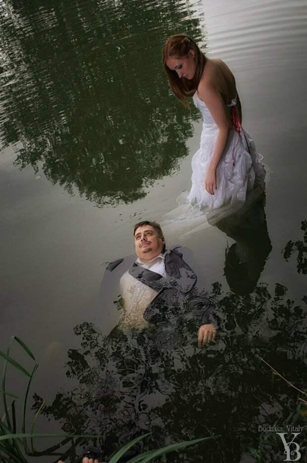 Необычные фотографии от самых чудаковатых идиотизм, прикол, смех, сумасшествие, шок, юмор