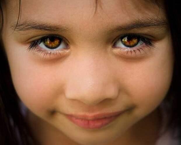 Зеркало души: что могут рассказать очеловеке глаза